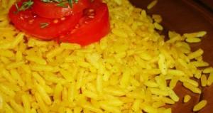 Рис в пароварке