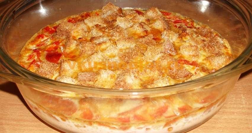 Рецепты блюд из колбасы на каждый день