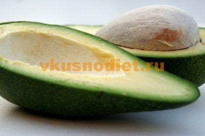 Авокадо рецепты приготовления простые и вкусные